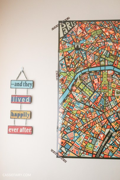 map love geek maps wall art poster decorating a rented apartment tips diy_-8