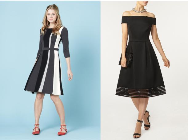 national blog awards dress inspiration boden debenhams