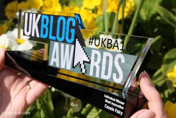 uk blog award winner 2016 most innovative cassiefairy-2