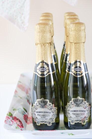 wedding hen party queens birthday celebration idea diy fruit puree ice cubes recipe-29