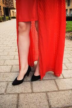 Devine Bride heels shoes footwear