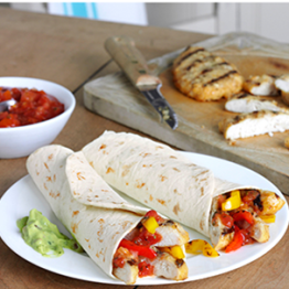 Thrifty in the Kitchen - How Frozen Food Helps Reduce Waste