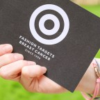 Wear your support with Fashion Targets Breast Cancer
