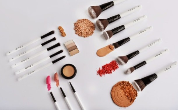 vegan make up brushes cruelty free
