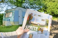 My Storage Article in Caravan Magazine