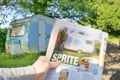 My Storage Article in Caravan Magazine