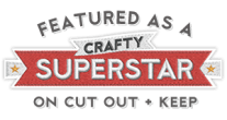 Cut Out Keep 39 S Crafty Superstar