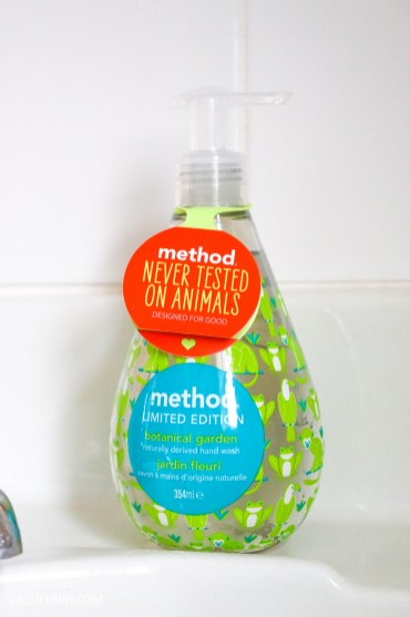 thrifty low cost summer cleaning hacks kitchen bathroom diy cruelty free-2