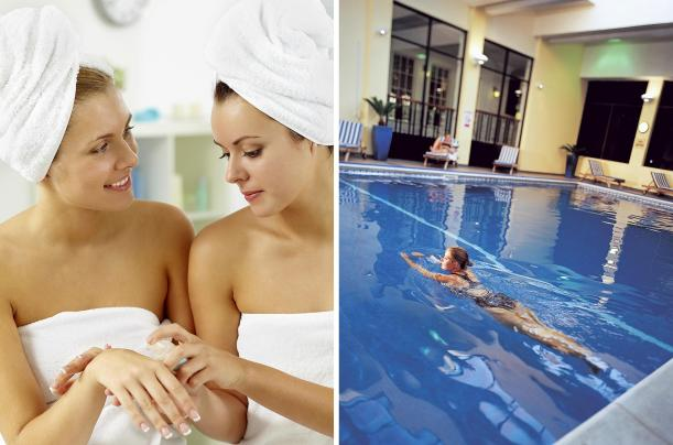 virgin experience spa day voucher giveaway competition