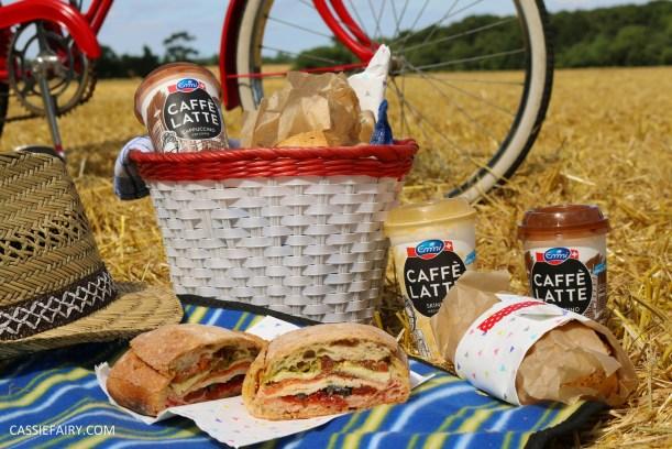 friYAY recipe layered picnic rolls sandwich filling ideas and inspiration-16