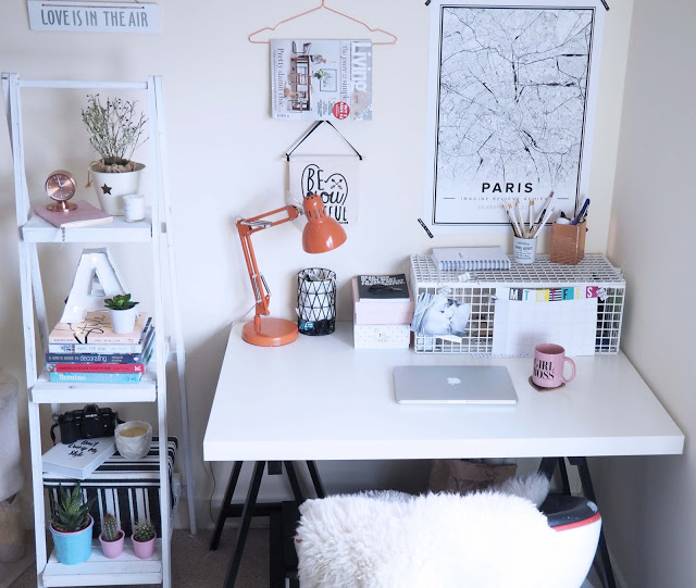 home-office-with-shelves dont cramp my style blog house tour