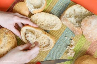 layered picnic rolls recipe mediterranean sandwich friyay-3