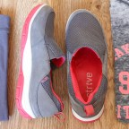 Tuesday Shoesday – Comfort shoes for a more active life