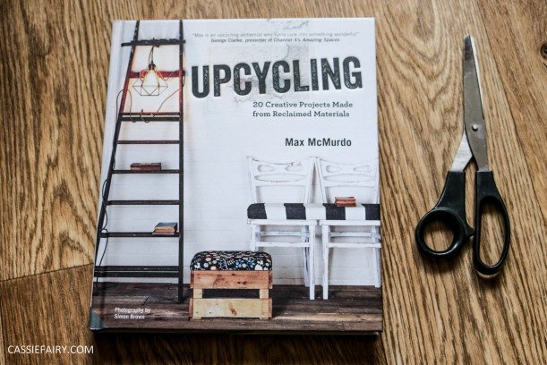 max-mcmurdo-upcycling-diy-book-review
