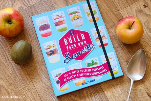 pieday-friday-recipe-book-review-make-your-own-smoothie-cookbook-milkshake