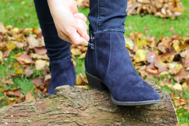 autumn-shoes-blue-suede-boots-kicking-leaves-fashion-trend-winter-3