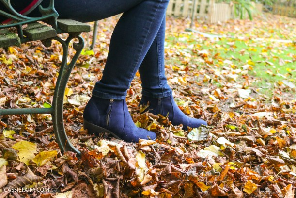 autumn-shoes-blue-suede-boots-kicking-leaves-fashion-trend-winter-8