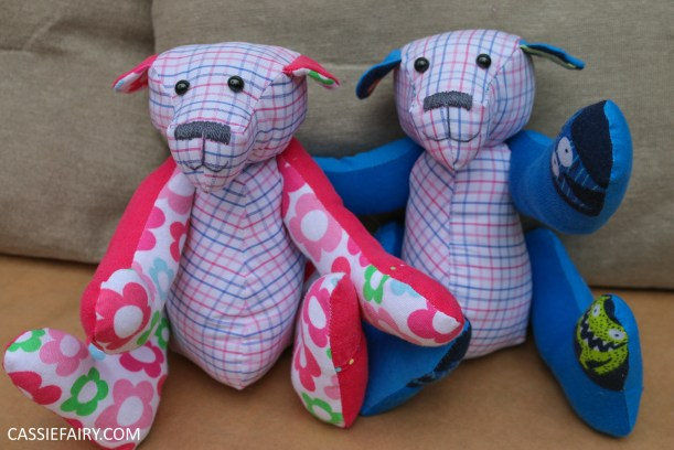 homemade-handmade-sewing-project-teddy-bears-ted-amazing-craft-bear-pattern-diy-gift-project-16