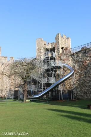 valentines day out framlingham castle on the hill suffolk walking ramble hiking shoes boots-5