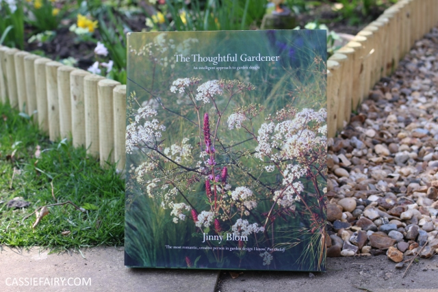 Book review: The Thoughtful Gardener by Jinny Blom + Win a copy!
