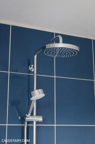 bathroom remodelling renovation makeover decorating project mira agile rain deluge shower-22