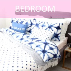 Cosy bedroom inspiration