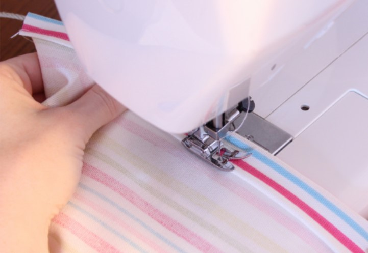 5 tips to help you start sewing with a machine