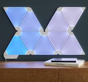 lighting panels office decor
