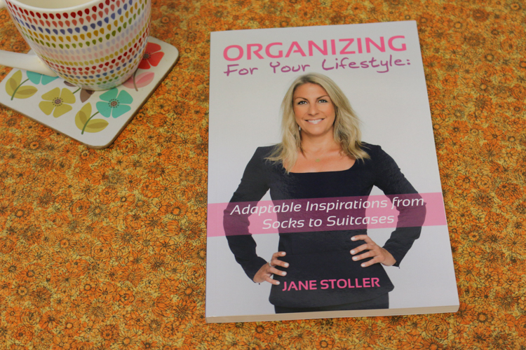 How to stay organised + Win a copy of Organising for Your Lifestyle
