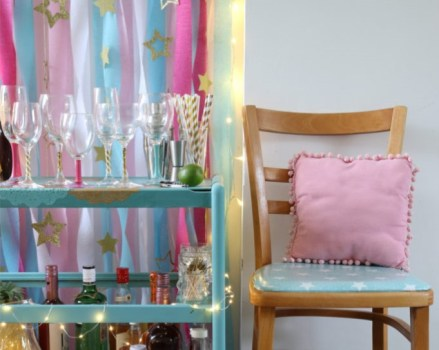 ab7d4b535809 Great news – my project on prettifying glassware for New Year s Eve was  published in Reloved magazine this month! Check out Issue 50 for the  step-by-step ...