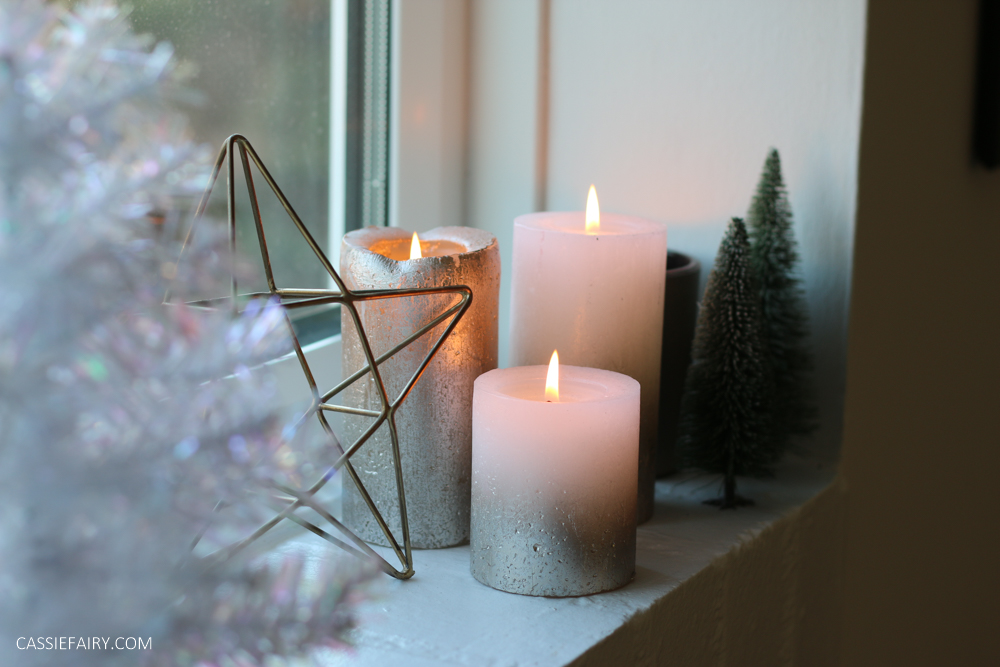 How to create a festive bedroom without going OTT