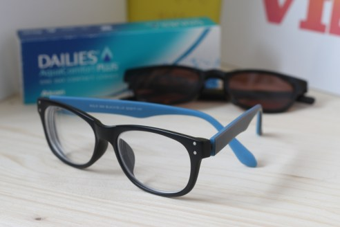 ac84aaab8b03 I ve winced at the price of prescription glasses many times! But this year  been I ve searching for ways to cut costs on my frames