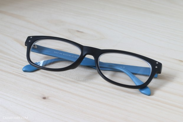 8f8e799eff96 I m a fussy girl and can spend hours in the opticians trying on glasses and  dithering over a handful of pairs. So when I first considering buying my  frames ...