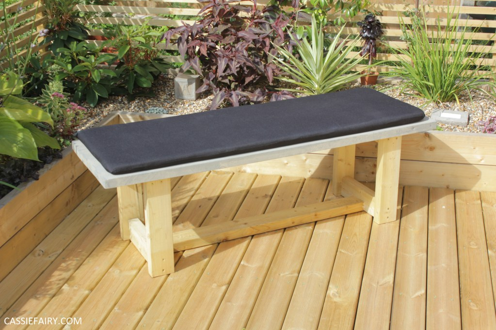 Outstanding Diy Scaffold Board Garden Benches Project Pdpeps Interior Chair Design Pdpepsorg