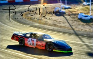 Photo taken by Tiffany O'Neal at Tucson Speedway for the Chilly Willy 150 FEB 20117