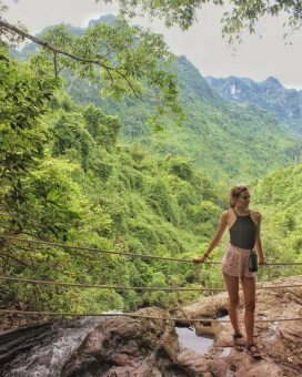 packing essentials backpacking packing list asia vietnam