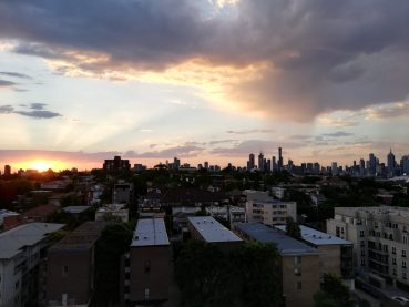 What it's like to move abroad on your own - an honest account of my five months in Melbourne - working holiday visa australia
