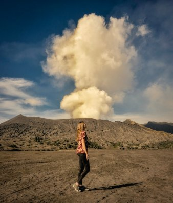 Mount Bromo Guide - How to visit Mount Bromo at Sunrise