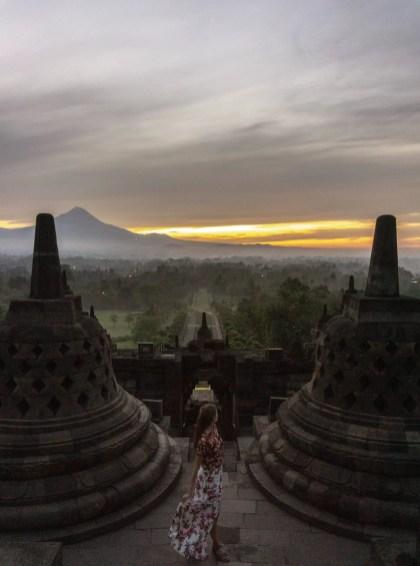 Borobudur Sunrise Guide – How to Get to Borobudur, Costs and Visiting Prambanan