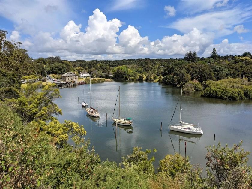 Kerikeri River, Bay of Islands