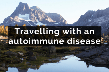 What it's like to hike and travel with an autoimmune disease (2)