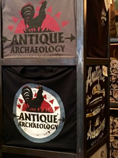 nashville, tennessee, antiquing, adventure, antique archaeology