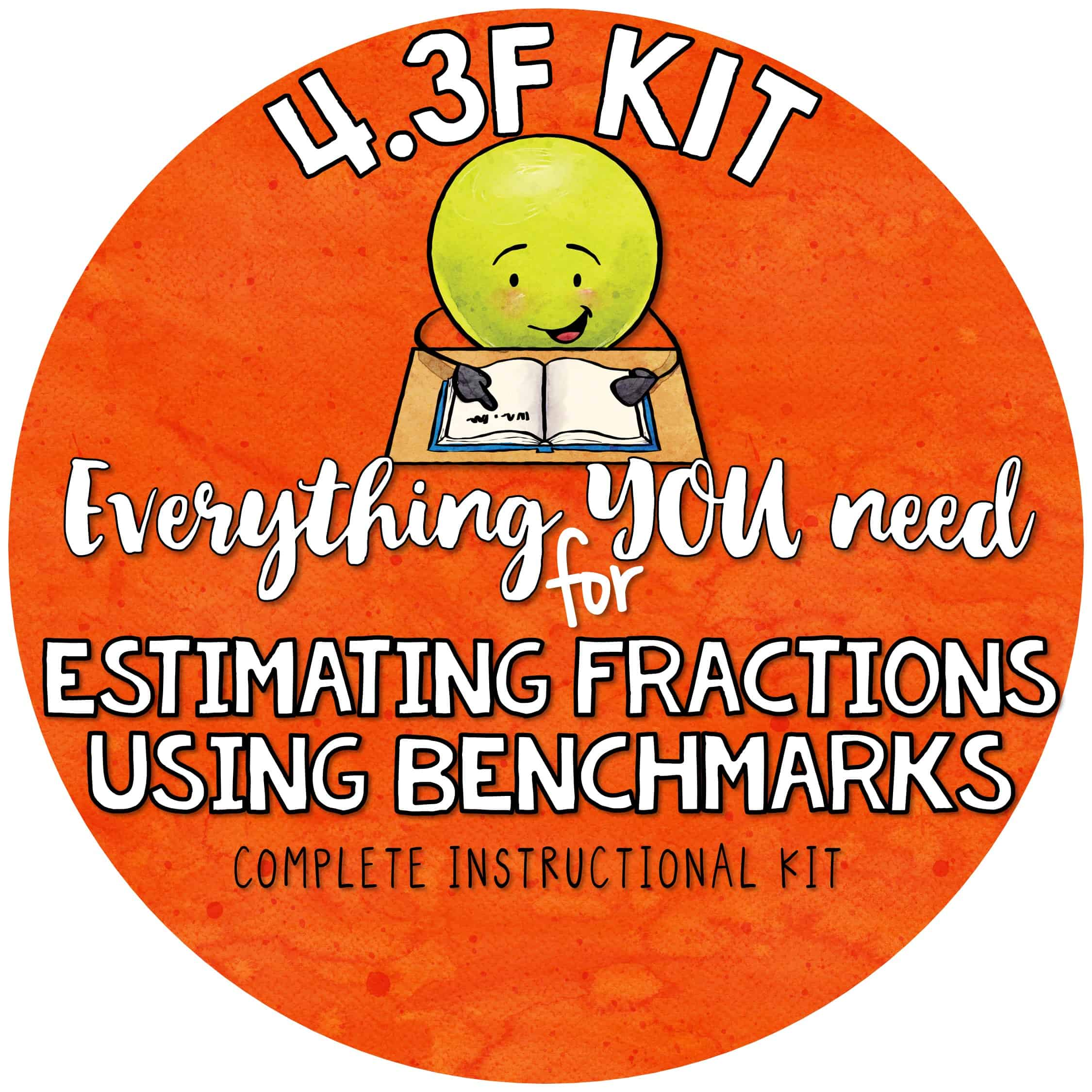 4 3 F Estimating Sums And Differences Of Fractions Using