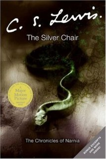 The Silver Chair Narnia