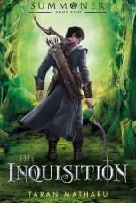 the inquisition summoner