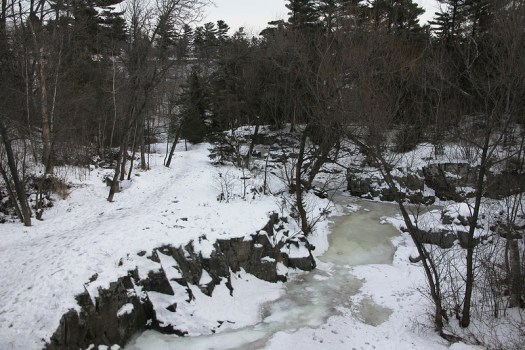Chester Creek, Duluth, MN