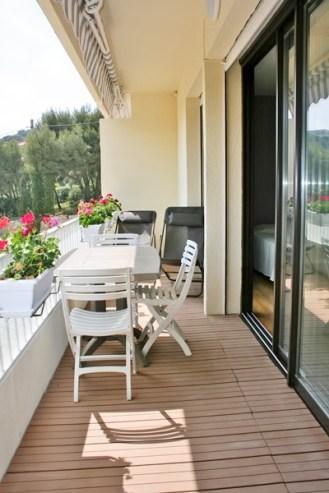 terrasse/ terrace