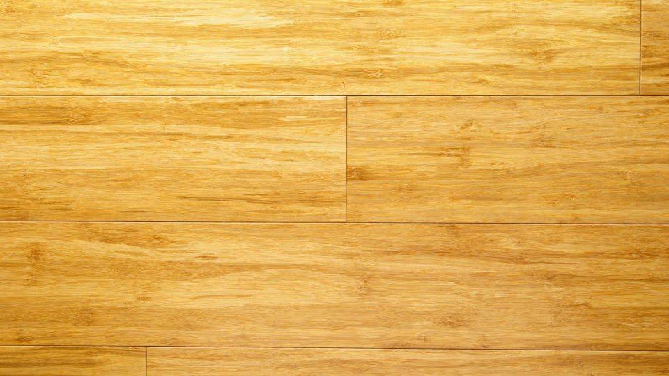 bamboe vloer voor kinderkamer