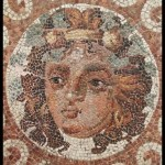 mosaic art from the Early Christian Era