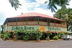 El Arish Tavern